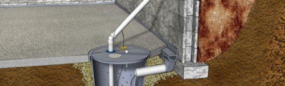 Sump Pump Installation and Repair